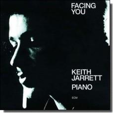 Facing You [CD]