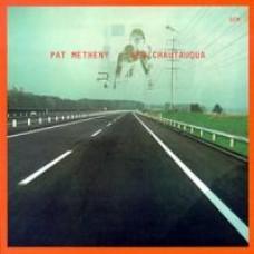 New Chautauqua [CD]