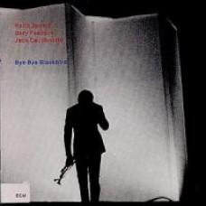 Bye Bye Blackbird [CD]