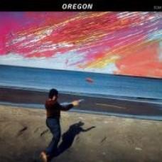 Oregon [CD]