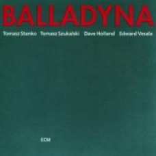 Balladyna [CD]