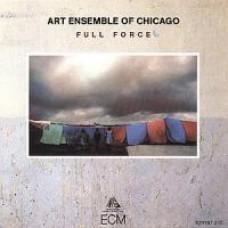 Full Force [CD]