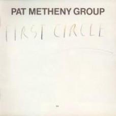 First Circle [CD]