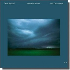 Terje Rypdal / Miroslav Vitous / Jack DeJohnette [CD]