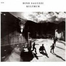 Kultrum [CD]