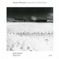 Somewhere Called Home [CD]