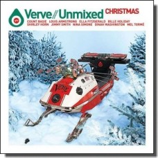 Verve Unmixed Holiday [CD]