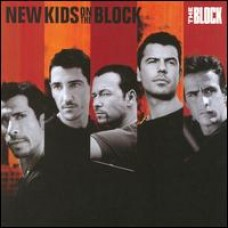 The Block [CD]