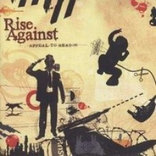 Appeal To Reason [CD]