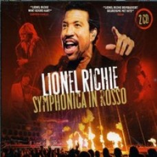Symphonica In Rosso: Live [2CD]