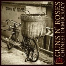 Chinese Democracy [CD]