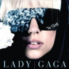 The Fame [CD]