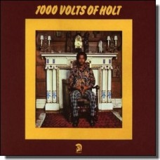 1000 Volts of Holt [Deluxe Edition] [2CD]