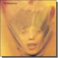 Goats Head Soup [CD]