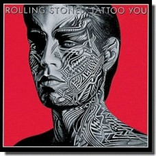 Tattoo You [CD]