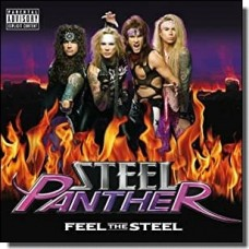 Feel the Steel [CD]
