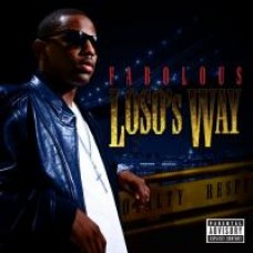 Loso's Way [CD]