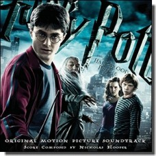Harry Potter and The Half-Blood Prince [CD]