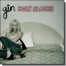 Holy Smoke [CD]
