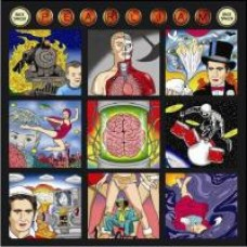 Backspacer [Gatefold Edition] [CD]