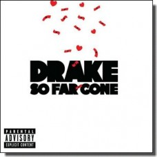 So Far Gone EP [CD]