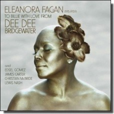 Eleanora Fagan: To Billie With Love From Dee Dee [CD]