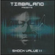 Shock Value II [CD]