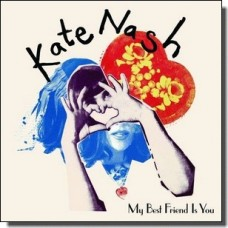 My Best Friend Is You [CD]