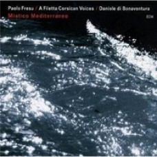 Mistico Mediterraneo [CD]