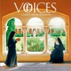 Voices: Chant From Avignon [CD]