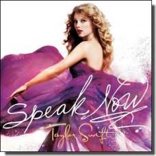 Speak Now [CD]
