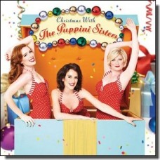 Christmas with the Puppini Sisters [CD]