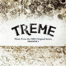 Treme: Music From the HBO Original Series: Season 1 [CD]