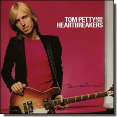 Damn the Torpedoes [CD]