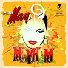 Mayhem [CD]
