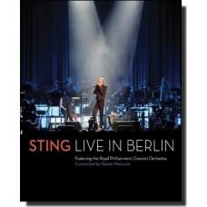 Live In Berlin [Blu-ray]