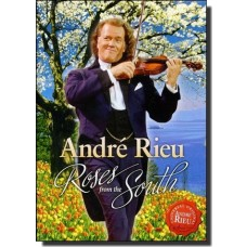 Roses From the South [DVD]