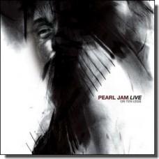 Live On Ten Legs [CD]