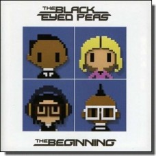 The Beginning [CD]