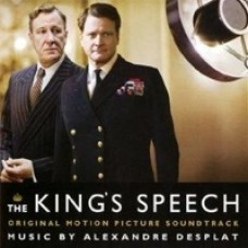 The King's Speech [CD]
