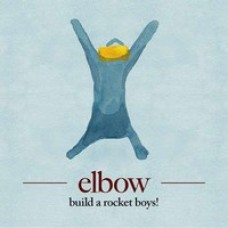 Build A Rocket Boys [CD]