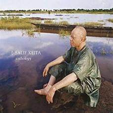 Anthology [CD]