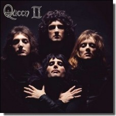 Queen II [Deluxe Edition] [2CD]