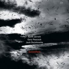 Somewhere [CD]