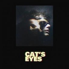 Cat's Eyes [CD]