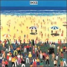 INXS [CD]