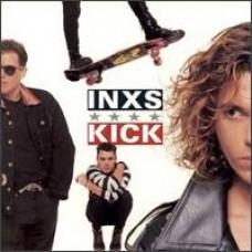 Kick [CD]