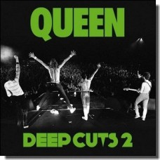 Deep Cuts Volume 2 (1977-1982) [CD]