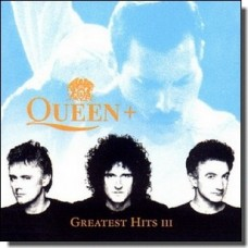 Greatest Hits III [CD]