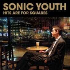 Hits Are For Squares [CD]